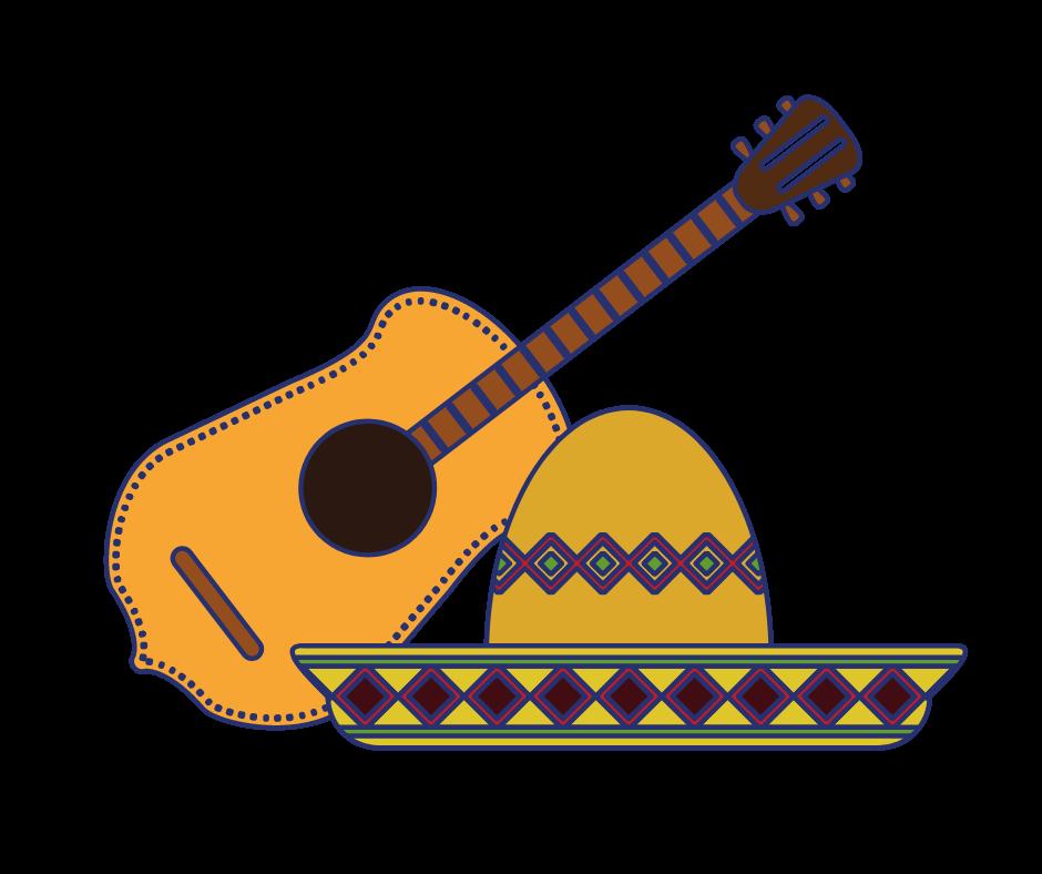 Guitar Hat_TM