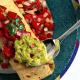 TacoMex Spicy Chicken Burrito